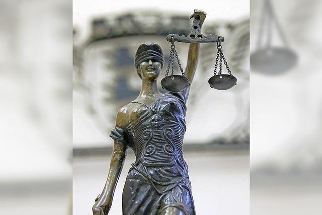 Prozessauftakt: Die Anklage lautet auf Totschlag