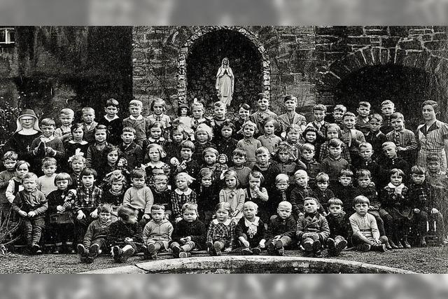 1950 kamen erste türkische Kinder