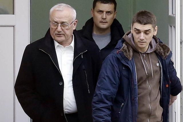 Der Mord an dem kroatischen Direktor der Erdölgesellschaft INA wirft noch heute Fragen auf