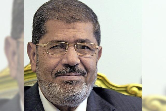 Folter und Gewalt in Ägypten