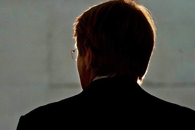 Pofalla verärgert seine Parteifreunde in der CDU