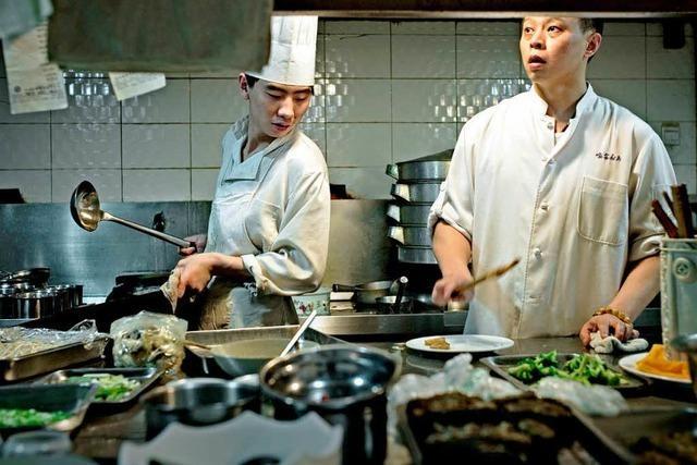 China greift gegen Lebensmittelbetrüger durch