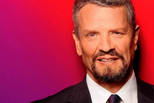 Freiburger SPD-Politiker Erler wird Russland-Beauftragter