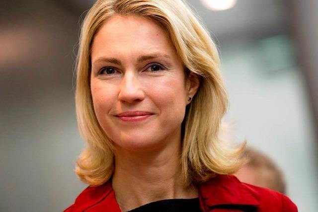 Familienministerin Schwesig: 32-Stunden-Woche für Eltern