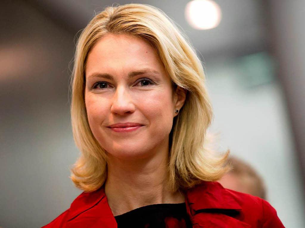 Familienminister Deutschland