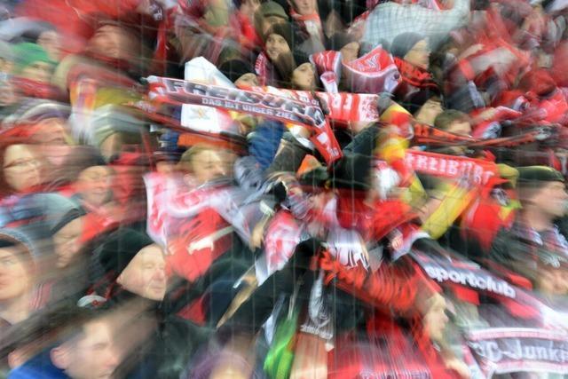 Fußballstadion am Freiburger Flugplatz wird immer wahrscheinlicher - Grundsatzbeschluss in einem Jahr?