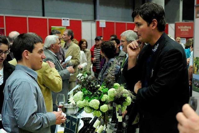 Kaiserstuhl: Fünf neue Mitglieder für Weinwerbung