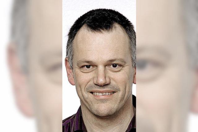 Georg Hoffmann: Abschied vom Vorstand