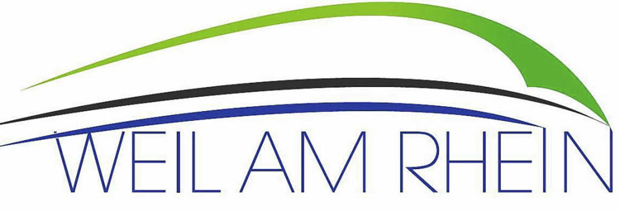 Ein neues Logo für die Stadt - Weil am Rhein - Badische Zeitung