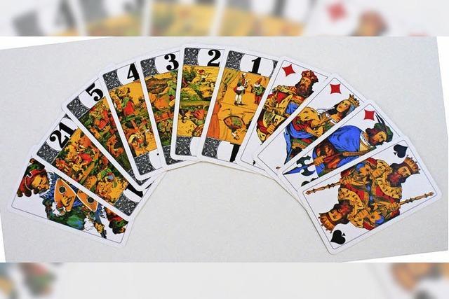 Die unendliche Mission für das heimische Kartenspiel