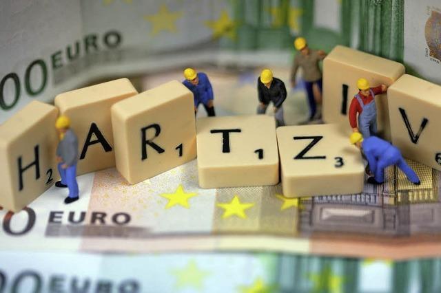 Hartz IV für EU-Bürger?