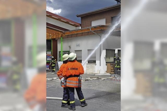 Mehr Geld für die Feuerwehrmitglieder