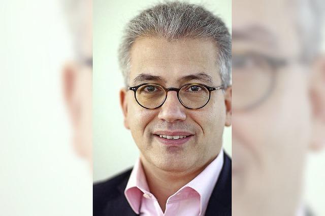 Der steinige Weg des Tarek Al-Wazir