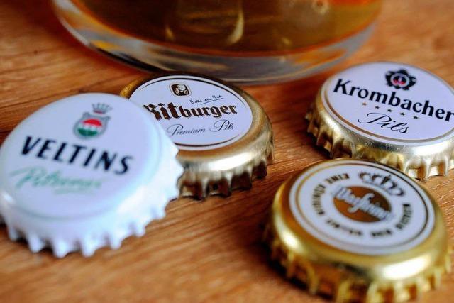 Preisabsprachen: Harte Strafe für Bierbrauer