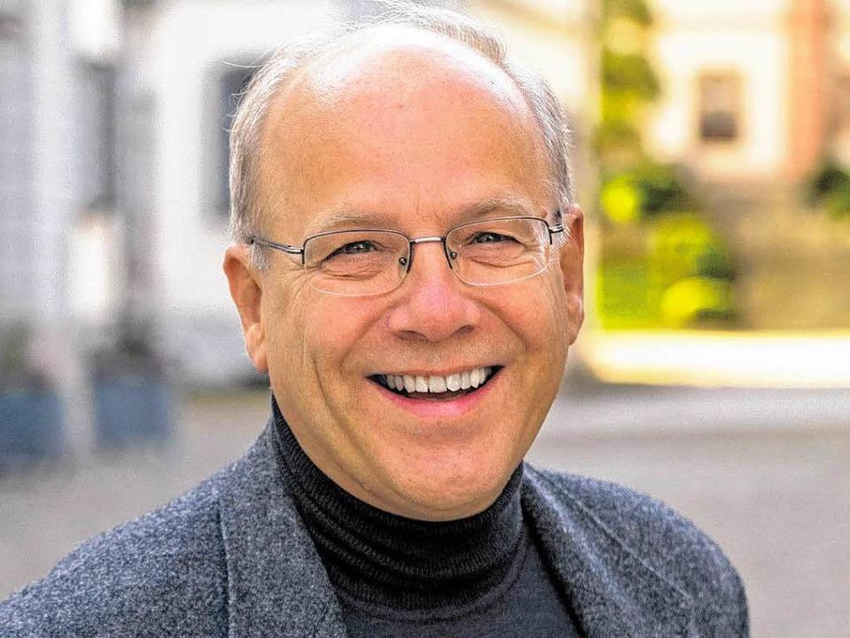Klaus Mertes, Kollegdirektor in St. Blasien.  | Foto: Privat