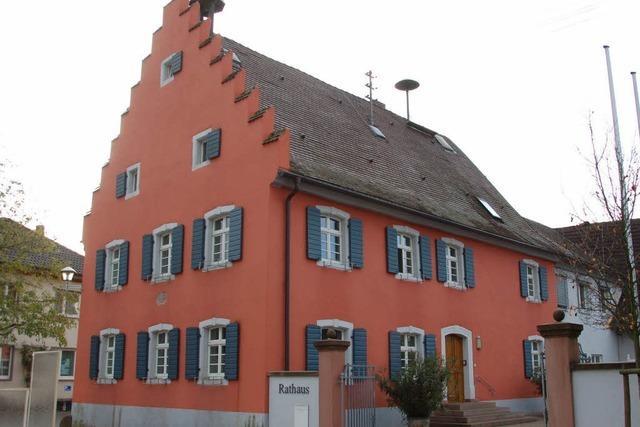 Last-Minute-Kandidat meldet sich in Gottenheim