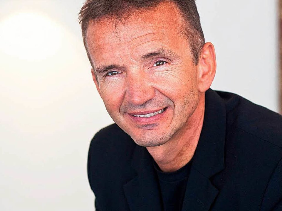 Reinhold Keil ist seinen Job los.    Foto: andre zelck, essen - köln
