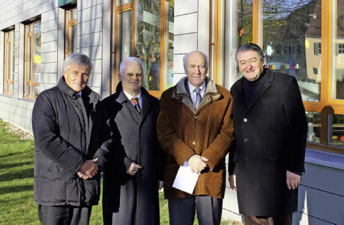 Die Eugen-Martin-Stiftung ermöglicht a...er, Direktor der Stiftungsverwaltung.   | Foto: privat