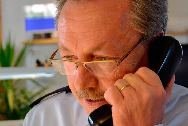 Polizeipräsidium Offenburg nach Reform-Urteil führungslos