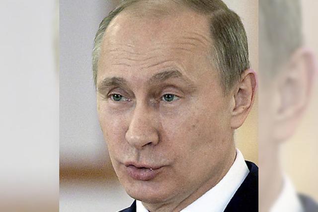 EU verkürzt das Gipfeltreffen mit Russland