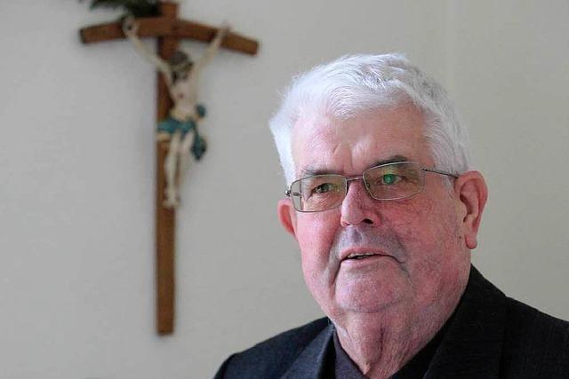Klaus Frey ist tot: ein Pfarrer mit sozialem Gewissen