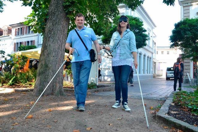 Der Lörracher Behindertenbeirat findet Gehör