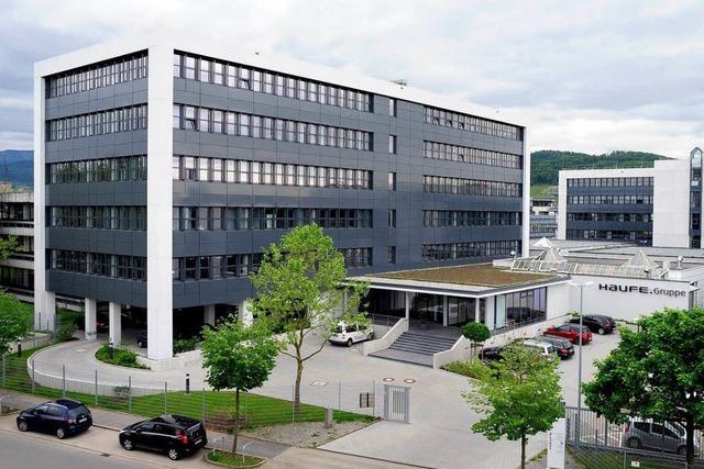 Medienhaus Haufe will 15 Millionen Euro einsparen