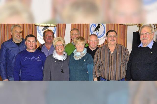 Tauzieher melden zur Landesliga