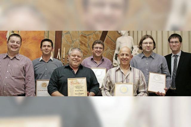 Musikkapelle Kappel soll fit für die Zukunft werden