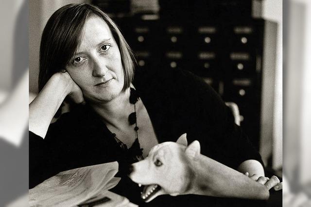 Neue Gedichtbände von Sabine Scho und Uljana Wolf