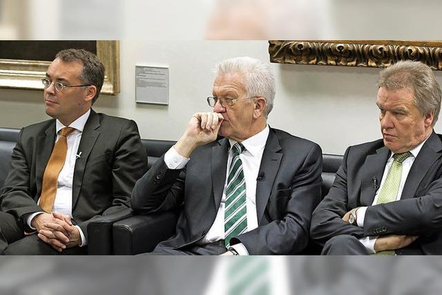 Landesregierung will Position in der Klimadebatte verdeutlichen