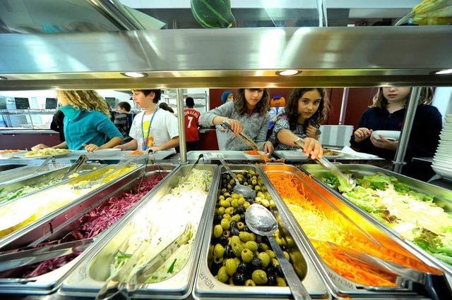 Essen macht Schule