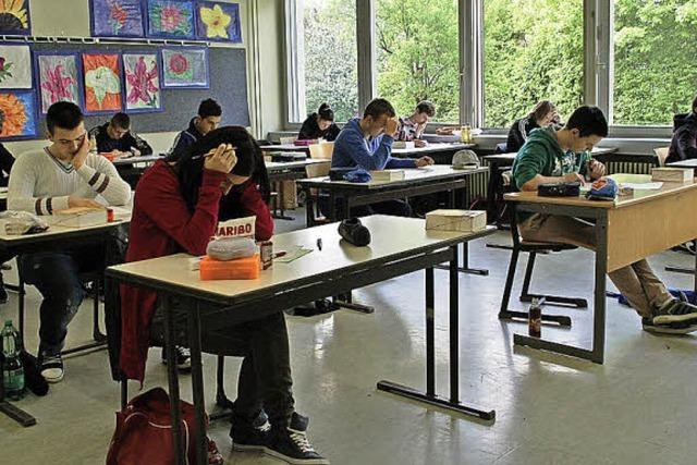 Alemannen-Werkrealschule, Denzlingen