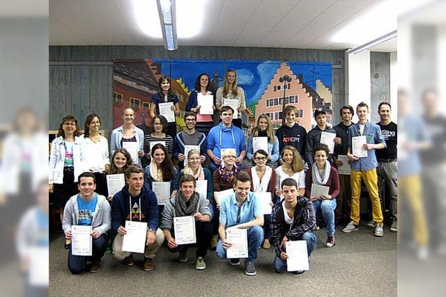 Realschule Titisee-Neustadt