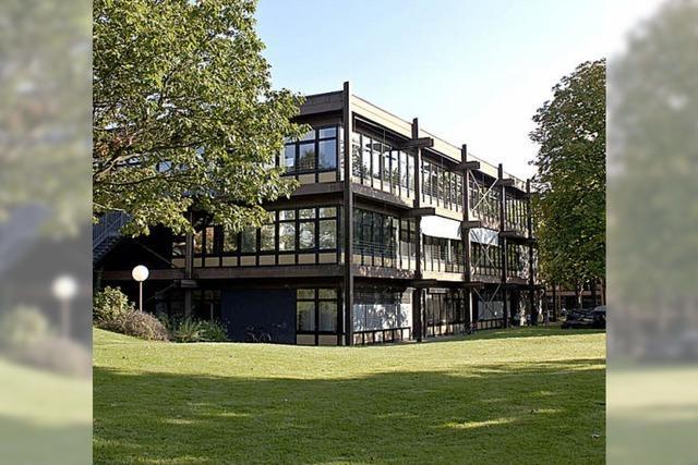 Realschule am Giersberg, Kirchzarten