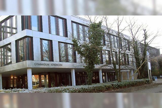 Gymnasium Kenzingen