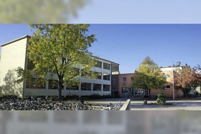 Kastelbergschule, Waldkirch