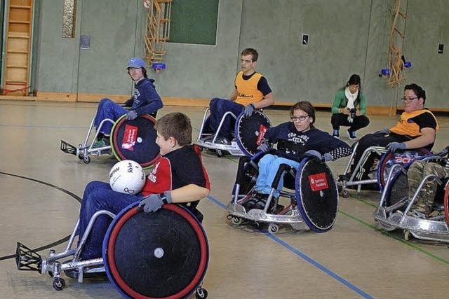 Esther-Weber-Schule, Emmendingen