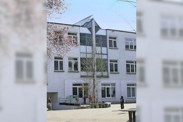 Paula-Fürst-Schule, Freiburg