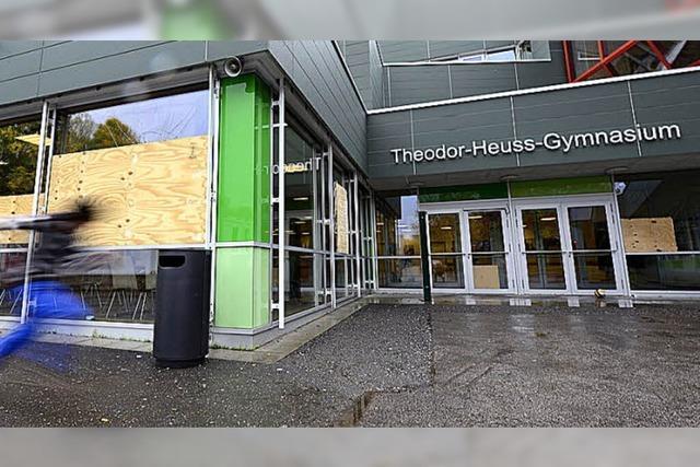 Theodor-Heuss-Gymnasium, Freiburg