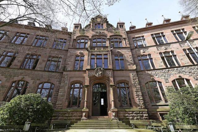 Friedrich-Gymnasium, Freiburg