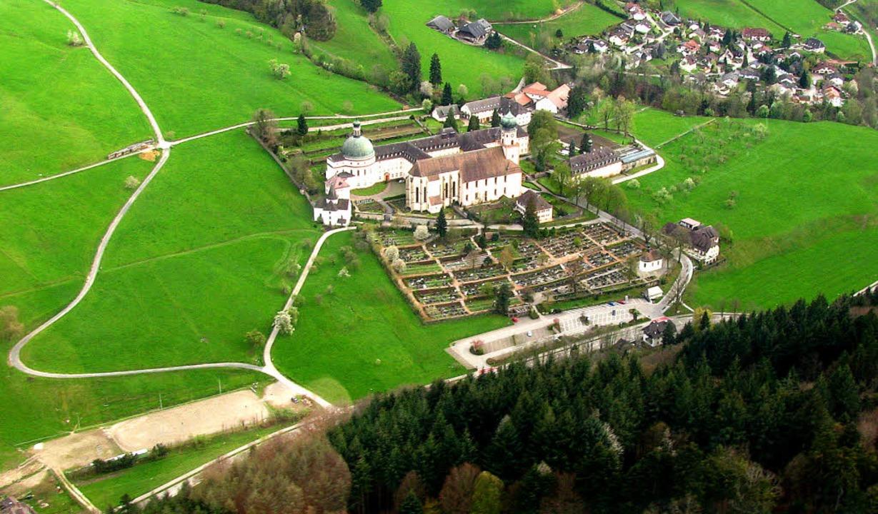 Regionale Grünzäsur  | Foto: Manfred Lange