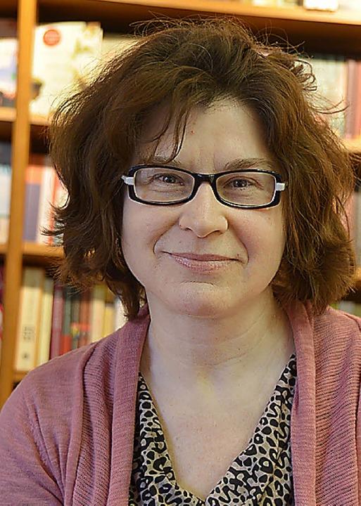 Dejana Schaff   | Foto: gb