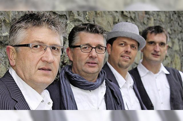 A-Cappella-Coverband