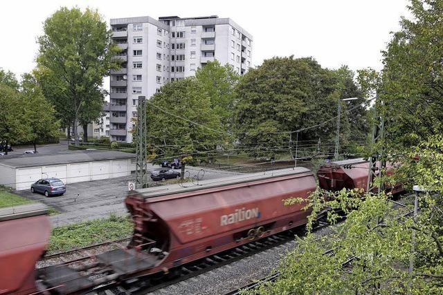 Bahn signalisiert Entgegenkommen