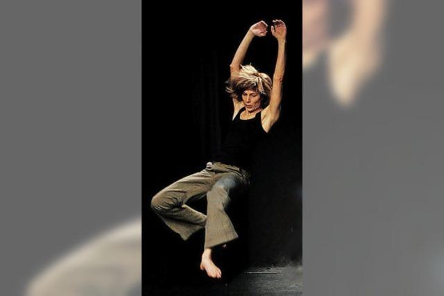 Tanzsolo von Verena Hehl