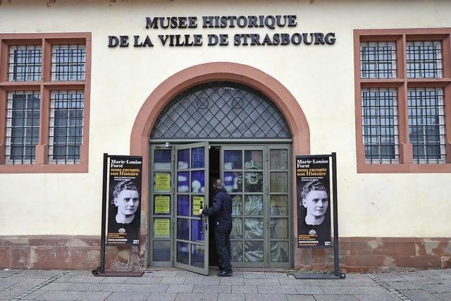 Die Museumslandschaft jenseits der Grenze