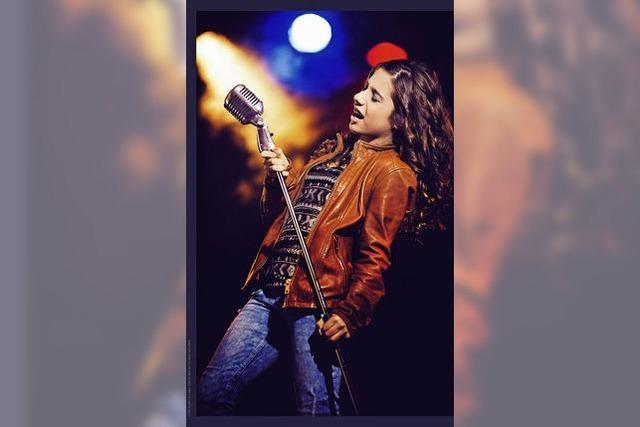 """""""The Voice Kids""""-Siegerin: Michèle singt in Liestal"""