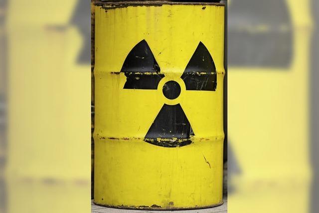 Auf der Suche nach einem Grab für atomaren Müll
