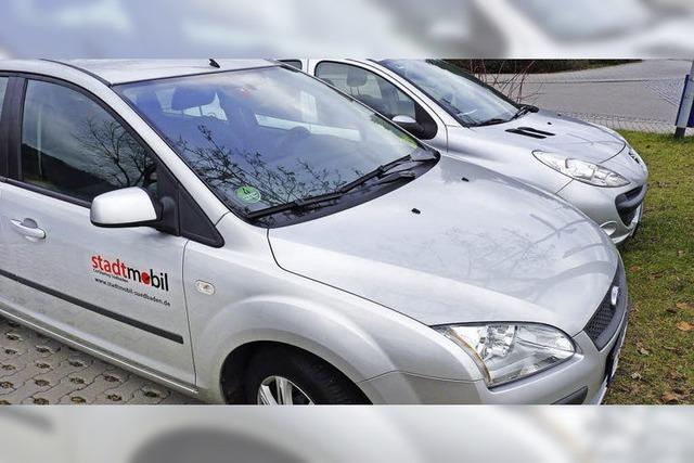 Mitfahrer gesucht - Bürger wollen Carsharing in Hausen